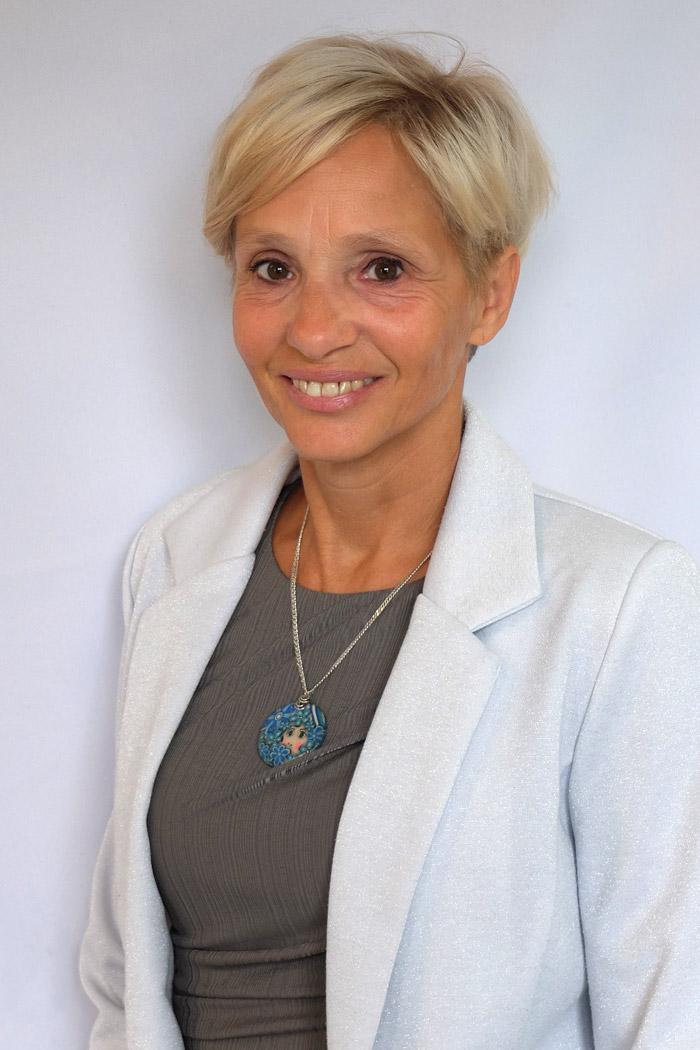 Sophie Lamoureux