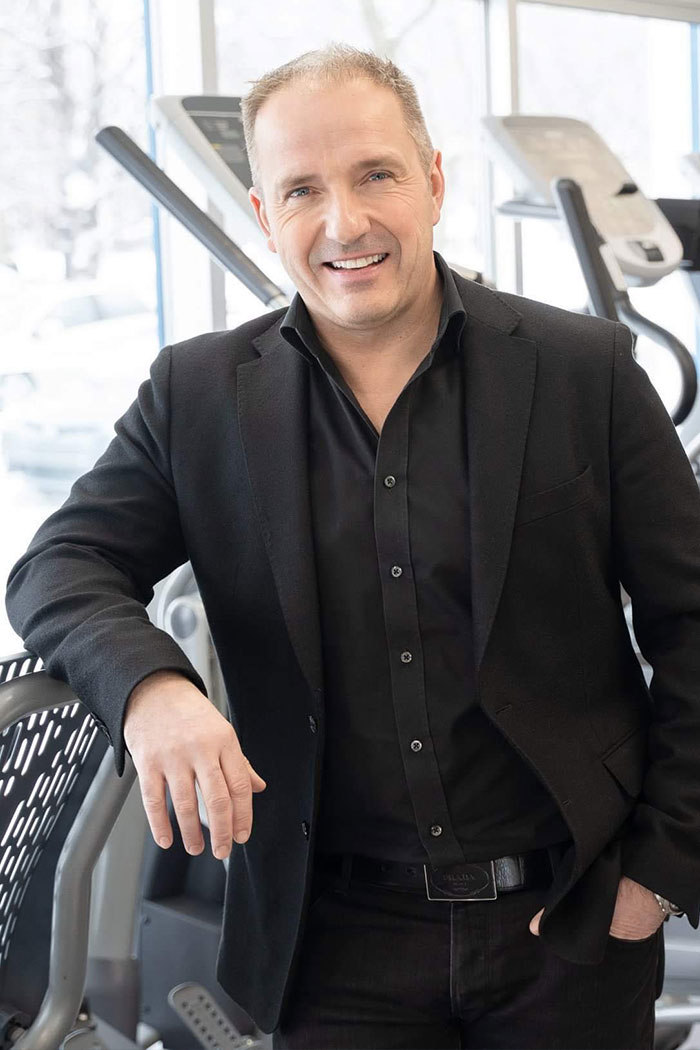 Steve Lafontaine